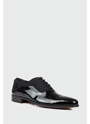 D'S Damat Ayakkabı Siyah
